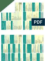 Python Cheat Sheet [Print]