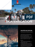 SKATEVACATION