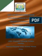 Manual de Mercadotecnia Global