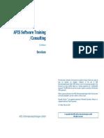 APIS Services En
