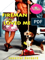 1. the Fireman Who Loved Me