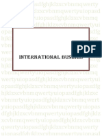 IB notes 2