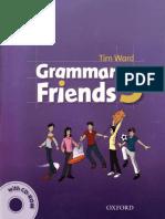 Grammar Friends 5 SB