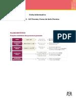 Ficha Informativa Sobre Funções Sintáticas