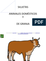 SILUETAS-ANIMALES-DOMESTICOS-Y-DE-GRANJA.pps
