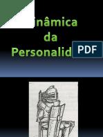 Dinâmica Da Personalidade