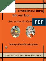330432073 Thomas Cathcart Daniel Klein Platon Ornitorincul Intra Intr Un Bar v 1 0