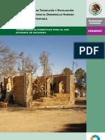 Construccion Sustentable Casa de Paja