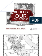 University of South Carolina Libraries Color Our Collections 2018