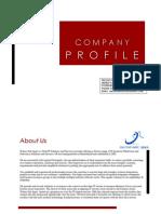 TSA Company Profile