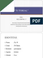 Tutorial CKD