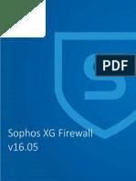 Sophos XG Firewall v16_5 RN_v3.2