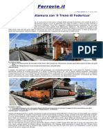 2016 04 27 Da Bari Ad Altamura Con Il Treno Di Federicus