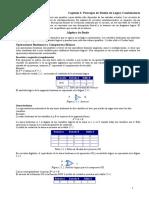 Capitulo 2 - Principio de Diseño de Logica Combinatoria