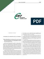 PAG. 7 IMP.convocatoriacastillayleonoposicion 2009 magisterio ingles.pdf
