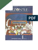 Sobre sociedad civil y restos arqueologicos, Homenaje a Laurette Séjourné-Boletin del Centro de estudios Teotihuacanos