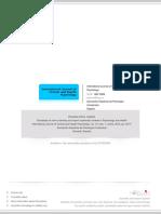 Perestelo-Pérez 2013 Revisión sistemática