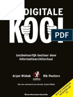 De Digitale Kooi - Onverwacht Uitgeschreven