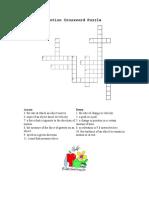 Motion Puzzles