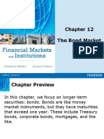 Chapter 12 - The Bond Market