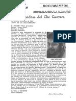 Che Guevara_Cartas Ineditas
