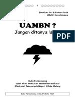SOAL-SOAL UAMBN 2018.pdf