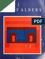 Josef Albers Retro 00 Al Be