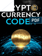Cryptocurrency Codex