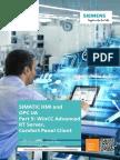63481236 Part5 RT Advanced Server Und Panel Client En