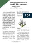 A Survey Antenna Design Structure for Massive MIMO