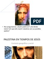 Palestinaentiempos de Jesús 1