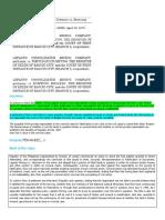 Lepanto Consolidated Mining vs. Dumyung