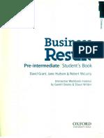 348544915 Business Result Pre Intermediate SB PDF