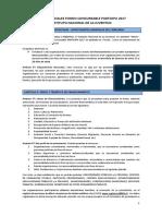 Bases Fondo Participa 2017