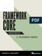 Entity Frame Work Core Succinctly