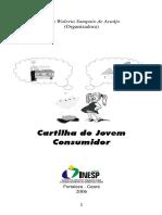 Cartilha Jovem Consumidor Com Lei Do Codigo 2006 1