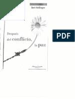 Despues Del Conflicto La Paz