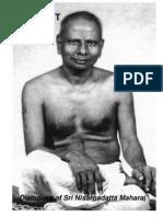 I Am That (Nisargadatta Maharaj)