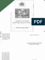Antônio Hespanha. Cultura Juridica Europeia. Teoria Geral Do Direito