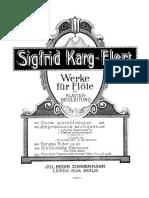 elert Karg