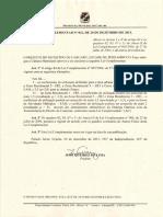 Lei Complement Ar 041 -PLANO DIRETOR DE CARUARU - LEI COMPLEMENTAR