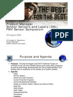09 - FMV Sensor Symposium 28 AUG 08