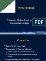 Bases de Inmunología_170709