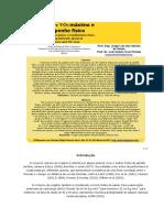 [Artigo] Relação Entre VO2 Máximo e Desempenho Físico