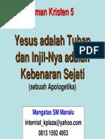 5.Yesus-adalah-Tuhan.pdf