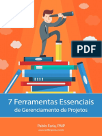 7 Ferramentas Essenciais de Gerenciamento de Projetos