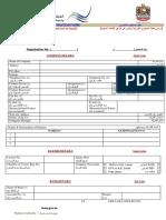 Proc RegForm Consultant 2015