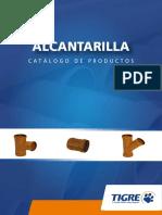 Catalogo Alcantarilla