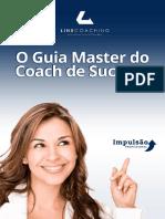 E-book - O Guia Master Coach de Sucesso