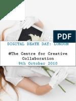 Digital Death Day
